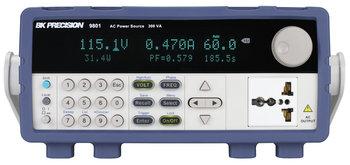 BK Precision BK9801 Programmierbare AC Power Source, 1 Kanal, 0-300V, 300W