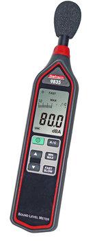 Sefram 9835 Schallpegel-Messgerät