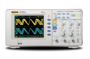 Rigol DS1052E Oszilloskop (50MHz / 1GSa/s)