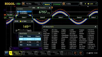 Rigol MSO8000-BND, OPTIONEN BUNDLE für Rigol MSO8000 Serie, -5% Aktion gültig bis 15.02.2021