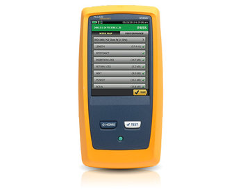 Fluke Networks DSX2-8000 INT CableAnalyzer 2 GHz, Cat.8