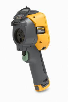 Fluke TiS60+ Wärmebildkamera, 9 Hz, Empfindlichkeit 0,045 °C, 9 Hz, Auflösung 320x240, Temperaturbereich -20 bis +400 °C, Fixfocus