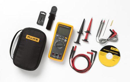 FLK-3000FC / EDA2 Combo Kit