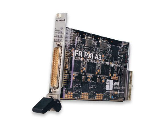 SMH Technologies FlashRunner FRPXIA3