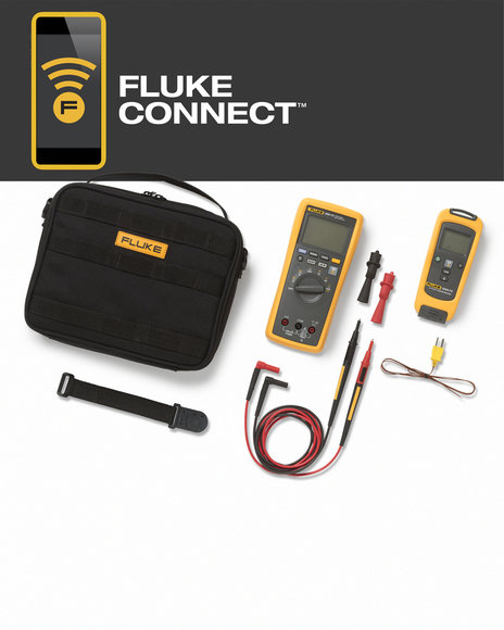 FLK-T3000 FC KIT WIRELESS BASISKIT MIT T3000