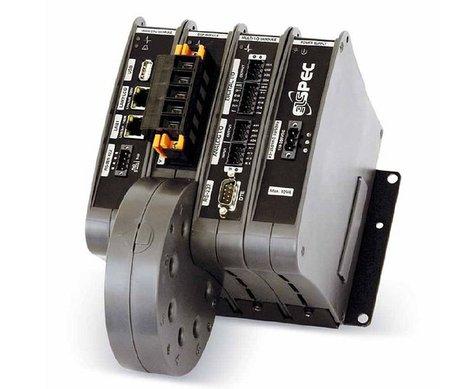 Elspec G4400 Leistungsanalysator mit Störschreiberfunktionalität