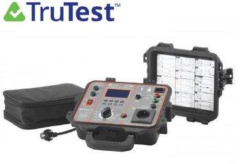 Beha-Amprobe GT-900-D FTT Kit, Automatischer Gerätetester für Prüfungen nach DIN VDE 0701-0702 inkl. TruTest Software
