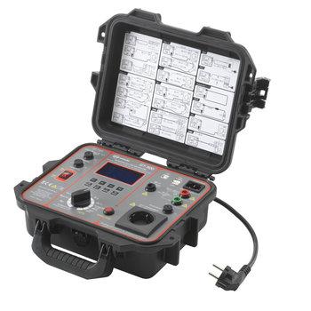 Beha-Amprobe GT-900 Automatischer Gerätetester für Prüfungen nach DIN VDE 0701-0702