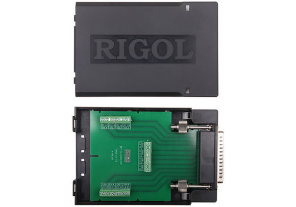 Rigol M3TB48 Matrix Terminal-Box