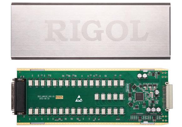Rigol MC3164 64 Kanal Multiplexer für M300