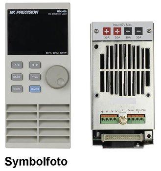 BK Precision elektronische Lastmodule der Serie MDL - MDL001 Basiseinheit erforderlich