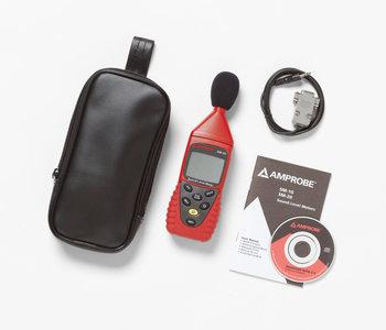 BEHA-Amprobe SM-20A Schallpegelmessgerät