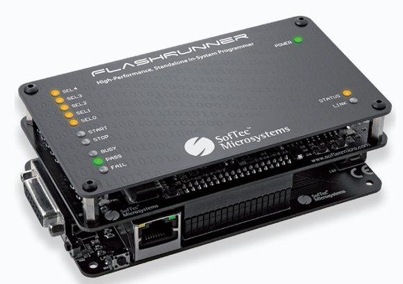 SMH-Technologies FlashRunner II Series