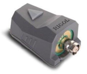 Rigol Tastkopfadapter für Tektronix Tastköpfe auf Rigol Oszilloskope der Serie DS6000 und MSO/DS4000