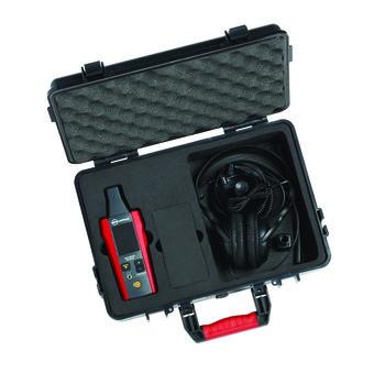 Beha-Amprobe ULD-410-EUR, Ultraschall-Leckdetektor für Druckluft