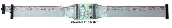 5V Adapter für ULINKpro