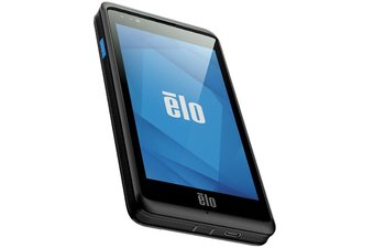 Elo M50 Mobiler Touchcomputer WIFI, Android, HD Display, Barcode Scanner, NFC, 8 MP Kamera, stossfest