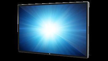 """55"""" Elo 5553L Interactive Digital Signage Monitor (IDS), 4K Auflösung, für Meetings, Video-Konferenzen, Beschilderung; ab 2404,- Euro exkl. Mwst."""