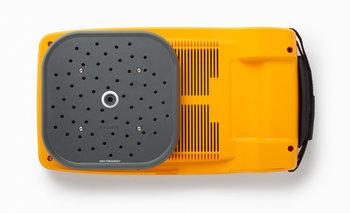 Fluke ii910 tragbare Industrie-Schallkamera zum Erkennen von Corona Teilentladung und Druckluft-Lecks
