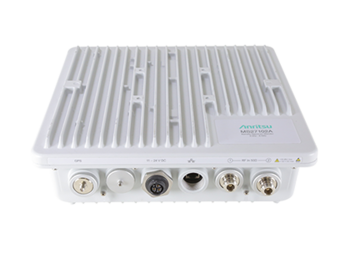 Anritsu MS27102A Remote Spectrum Monitor, IP67 Rated