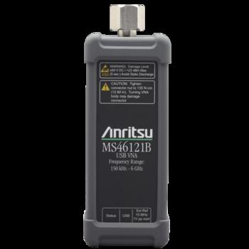 Anritsu MS46121B ShockLine 1-Port USB Vector Network Analyzer, 150 kHz bis 6 GHz