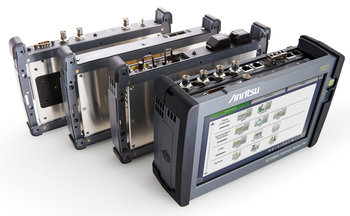 Anritsu MT1000A, Network Master Pro, All-in-one Field Transport Tester