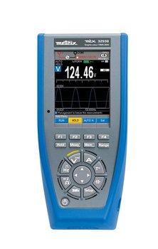 Chauvin Arnoux MTX 3293B TRMS-Digital-Multimeter