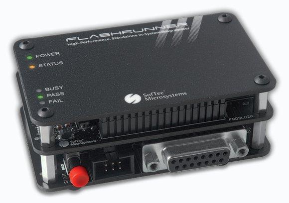 SMH-Technologies FlashRunner III Series
