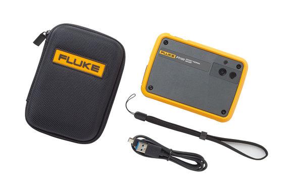 Fluke PTi120 Wärmebildkamera im Taschenformat, Auflösung